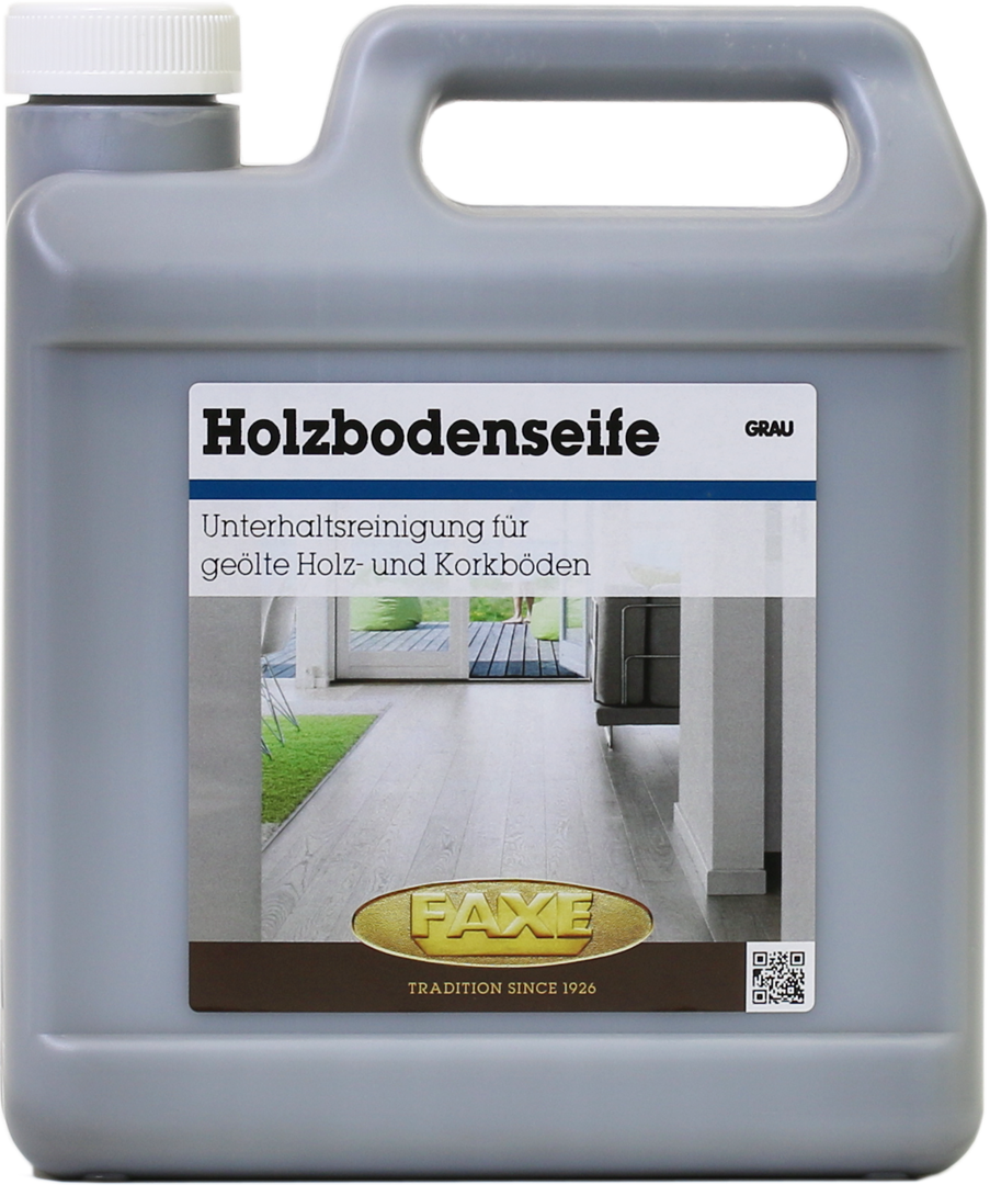 faxe holzbodenseife